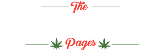 The Marijuana Pages Logo
